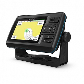Эхолот GARMIN Striker Plus 5cv GPS